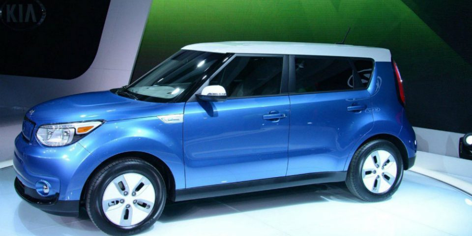 A Better Kia EV Model is Coming Soon