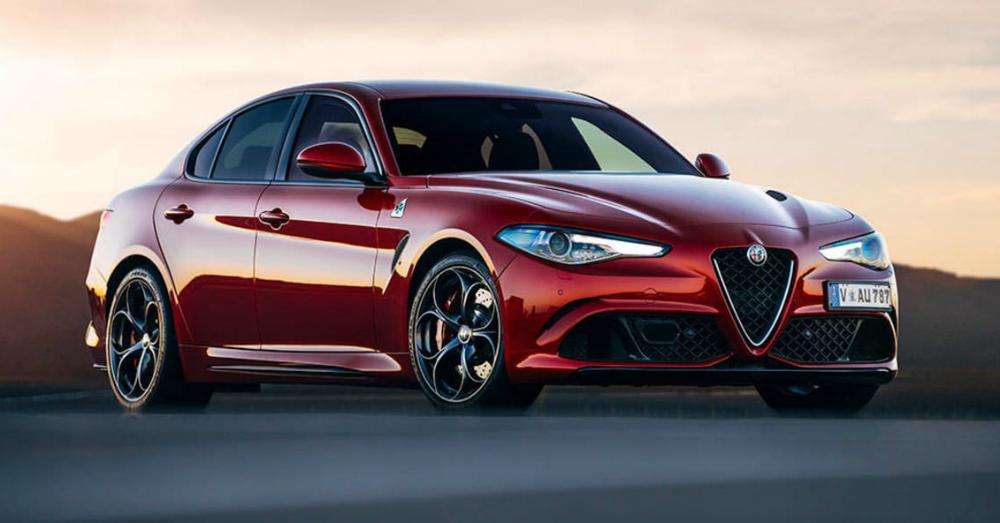 The Winning Focus of Alfa Romeo