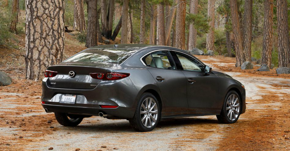The Development and Expectations of the New Mazda3