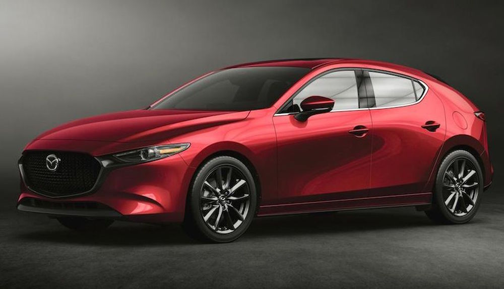 The Mazda3 is Worthy of Your Attention