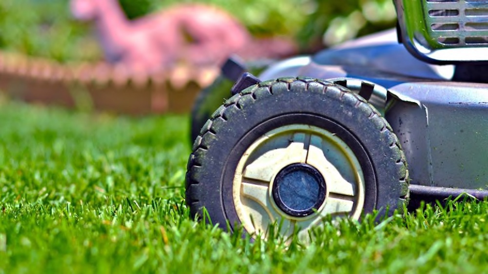 The Right Place for Lawn Mower Repair