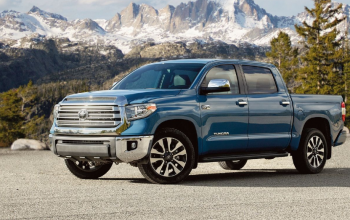 2020 Toyota Tundra: The Right Truck for Your Job