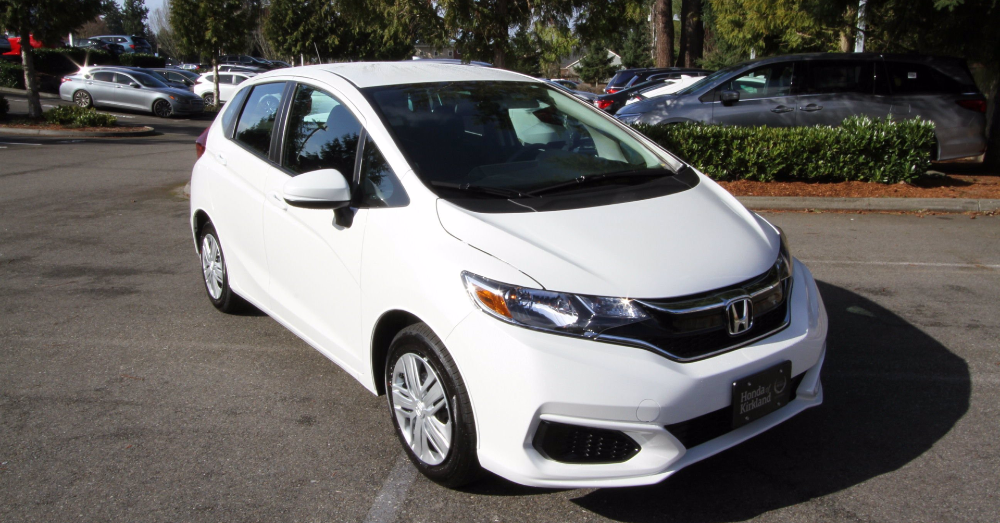 Does this Honda Fit You and Your Life?