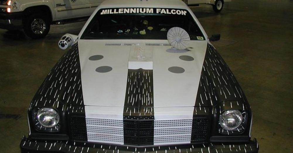 The Millennium Chevy