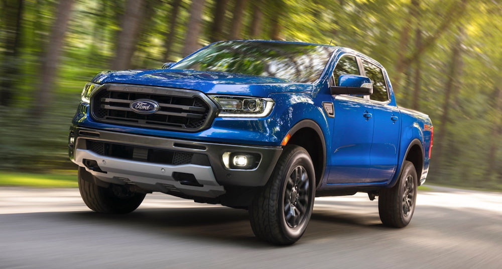 Which Ford is Right for You?
