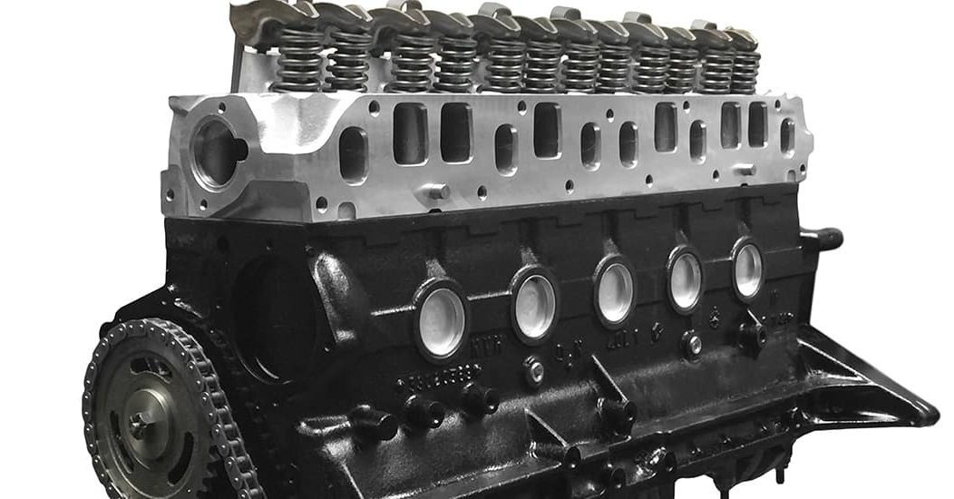 A New Engine Might be On the Way from FCA