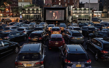Are Drive-In Movie Theaters Making a Comeback?