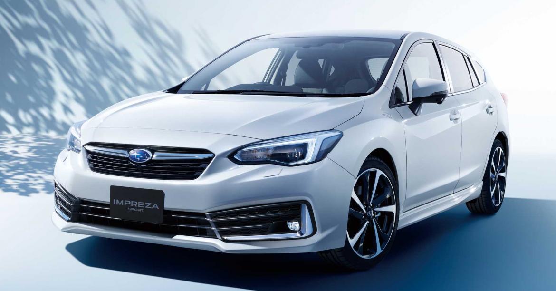 Adding More Safety to the Subaru Impreza