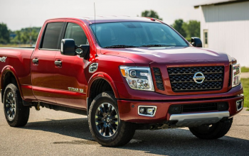 The Nissan Titan XD Could be the Right Truck