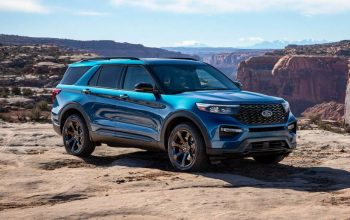 2021 Ford has A New Explorer for All Tastes