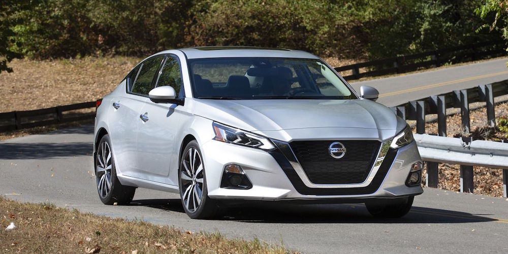 2021 Nissan Altima: Fresh and Fantastic for Your Drive
