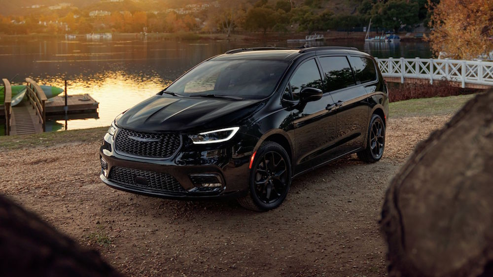 Chrysler Brings Cool Back to the Minivan