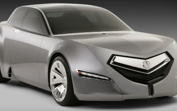 Concept Cars can Get Ugly and We Wonder Why