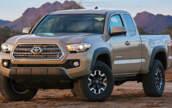 3 Reasons You Should Consider a Used Toyota Tacoma