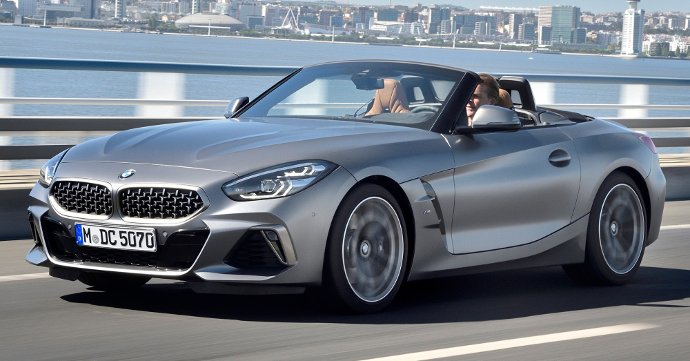 The Best Luxury Convertibles for Summer Driving