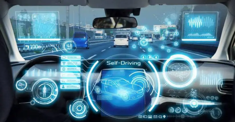 These Cars Can Already Self-Drive