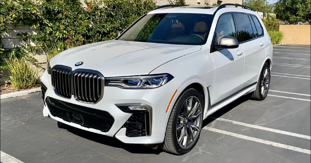 Is the BMW X7 M50i Packaged Right for You?