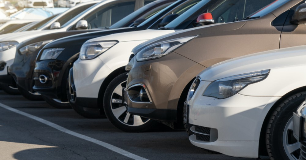 Should You Buy Your Used Car From a Car Dealership?
