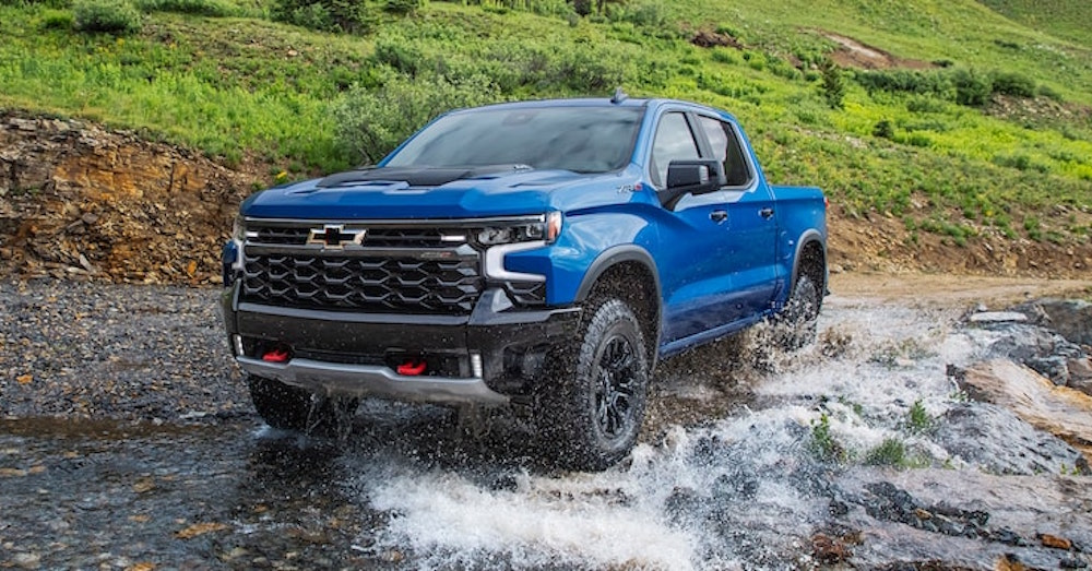 Top Truck Advancements for 2022