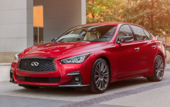 Will the Infiniti Q50 Sensory be the Sporty Car that's Right for You?