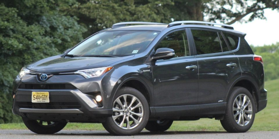 Versatility in the Used SUV You Want to Drive