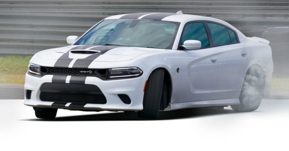 Muscle Car - The Dodge Sedan Muscle Car Influence