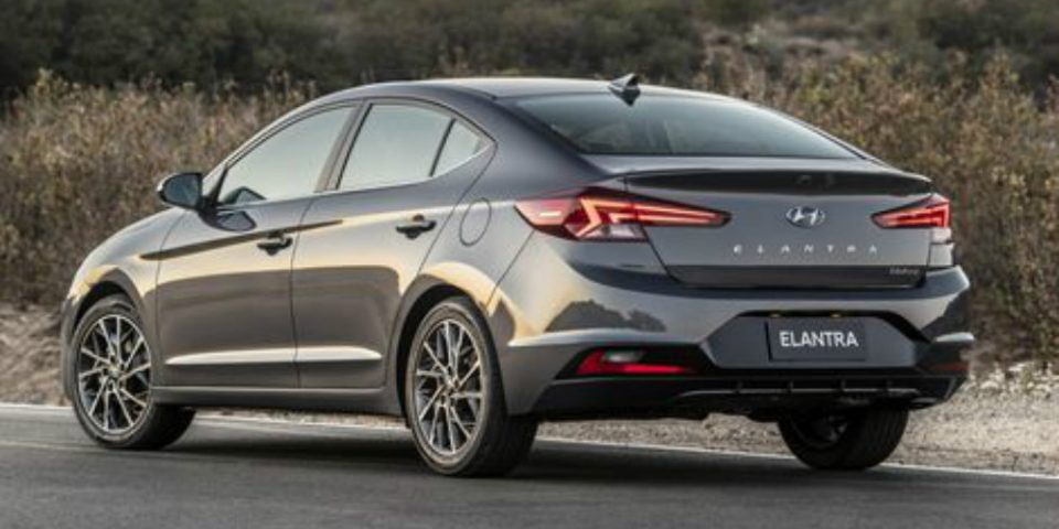 2020 Hyundai - You Will Be Impressed by the Elantra