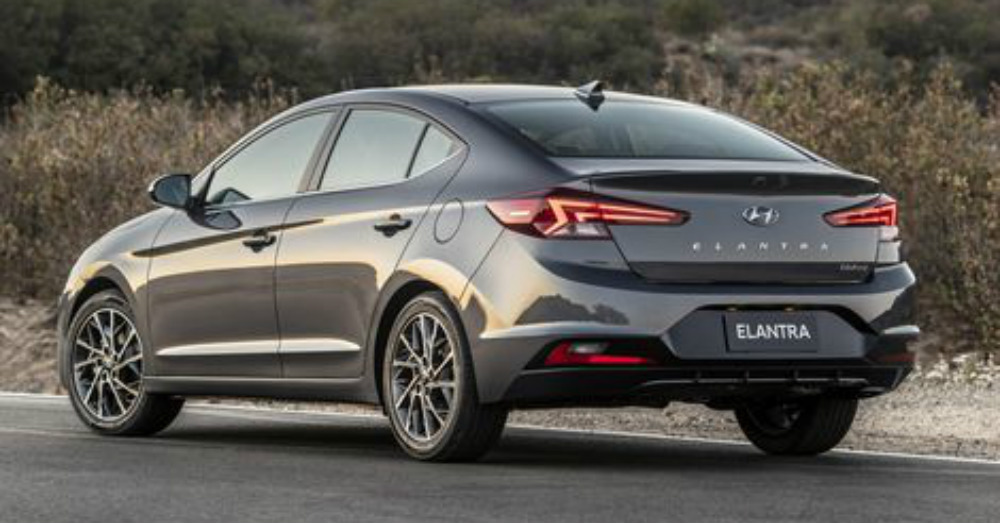 2020 Hyundai – You Will Be Impressed by the Elantra
