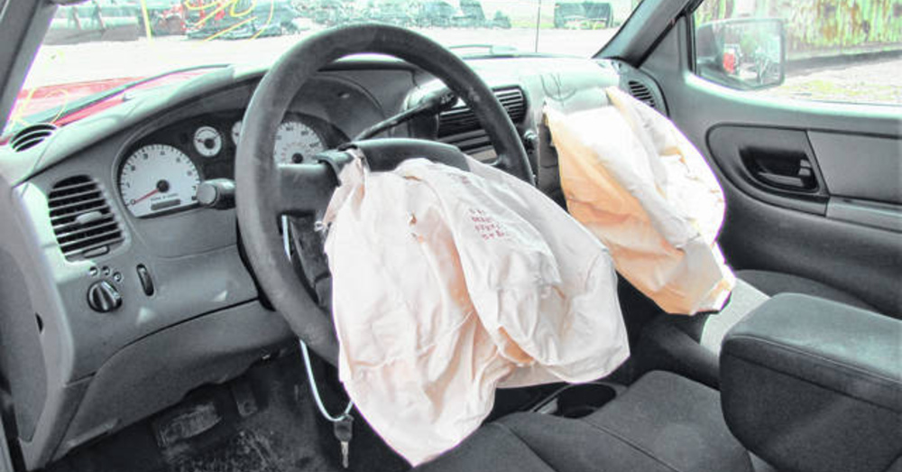 Takata Airbags Continue to Cause Recalls