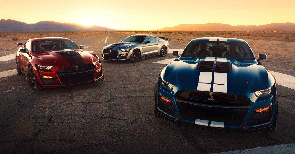 2020 Ford Models - Great Reasons to Visit a Ford Dealer