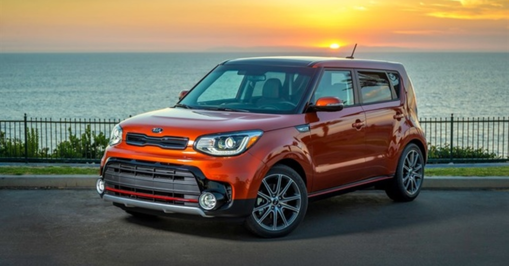 No Matter What You Call it, the Kia Soul Can Be Fun to Drive