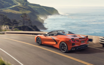 Going Topless: the Top 5 American Convertible Vehicles