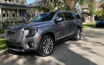 2021 GMC Yukon Gives You a Lot to Love