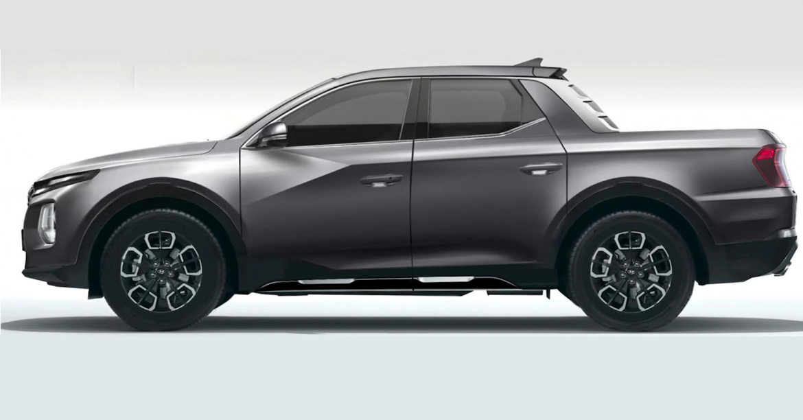 Everything We Know About the Hyundai Santa Cruz