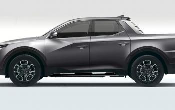 Everything We Know About the Hyundai Santa Cruz
