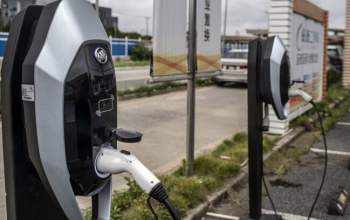 GM May Have the Best New Charging System