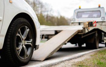 Tax Deductible Car Donations
