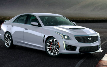 Cadillac CTS - Cadillac Sedan Luxury You'll Admire