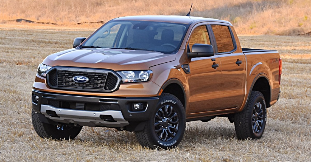 Is the Ford Ranger a Safe Truck to Drive?