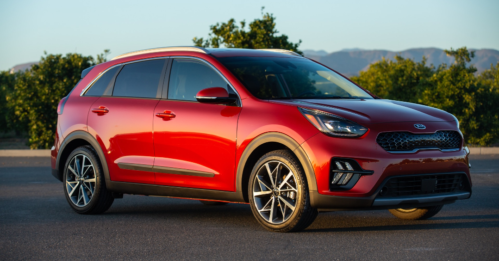 2021 Kia Niro Hybrid: Driving Farther With Excellent Capability