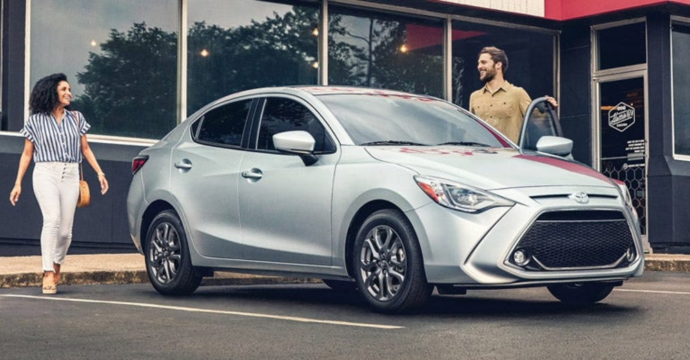 Surprises in the Toyota Yaris You'll Enjoy on the Road