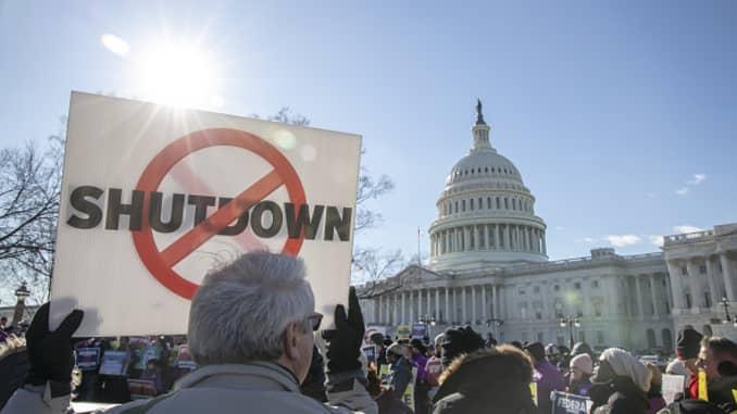 Car Sales Decline in Wake of Government Shutdown