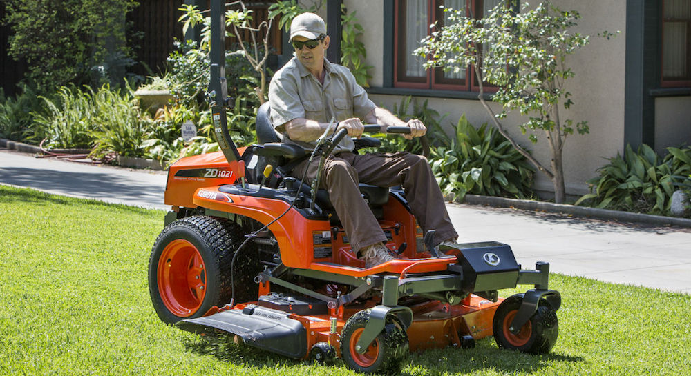See the Kubota Dealers in Your Area