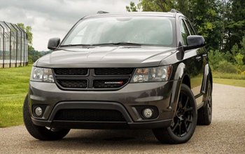 Can the Dodge Journey be the SUV That You Want to Drive?