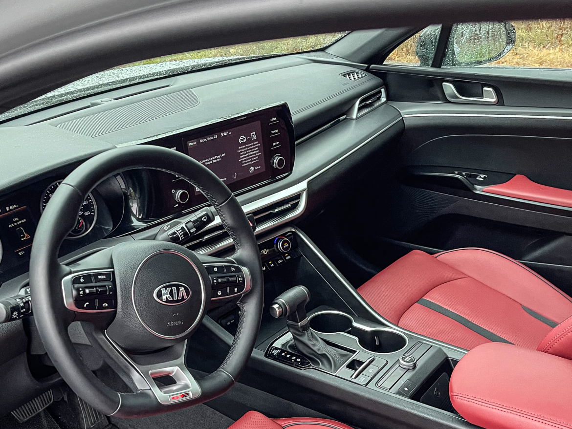 Affordable Sedans with the Best Interior
